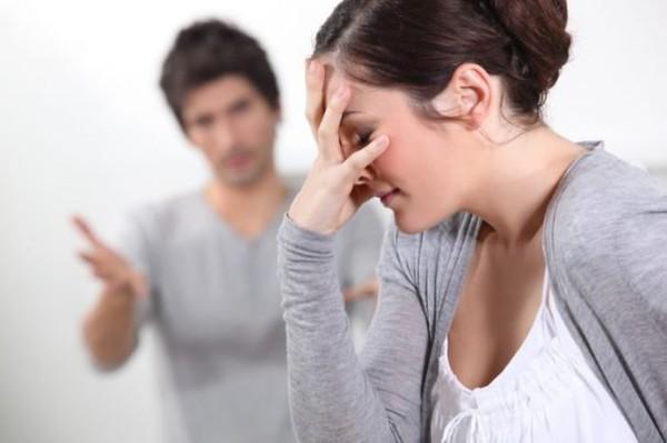 Meu Marido Só me Critica/Como Lidar com esse Problema-Eucontigo