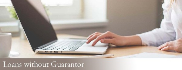 Loans without Guarantor to Counter Overburdened Expenses