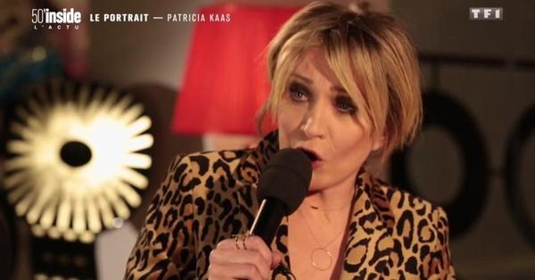 Le portrait — Patricia Kaas