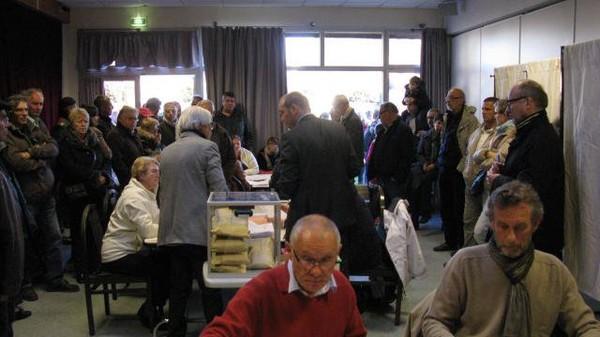 Municipales à Quiberon. Une triangulaire dimanche