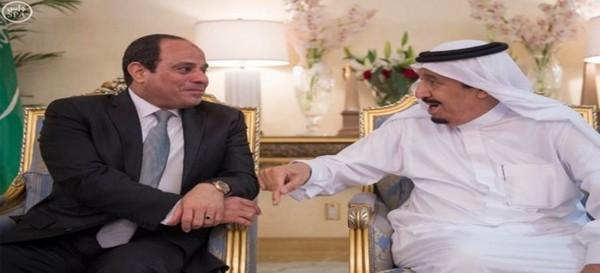 أمراء وإعلاميون سعوديون يهاجمون مصر: نحن كبار وشعبنا أولى بالرز | التحرير الإخبـاري