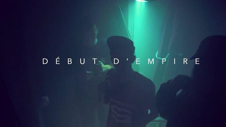 """Découvrez """" Début d'empire """", le nouveau clip de Biglo et Oli"""
