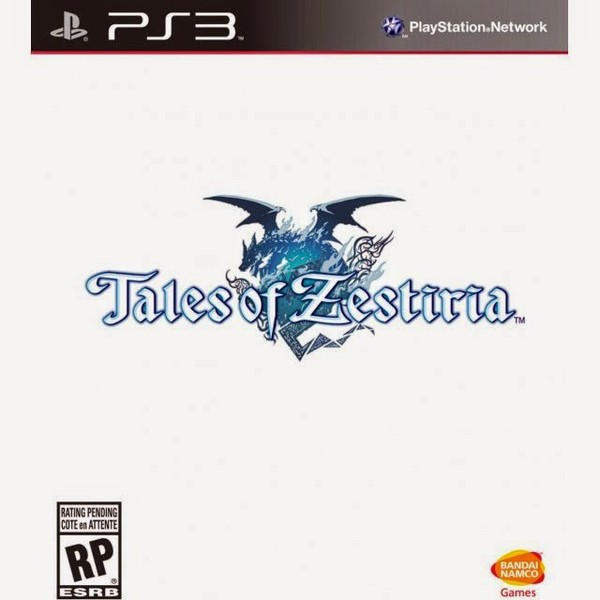 PlayCorner: Tales Of Zestiria