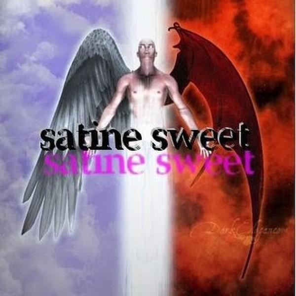 satine sweet