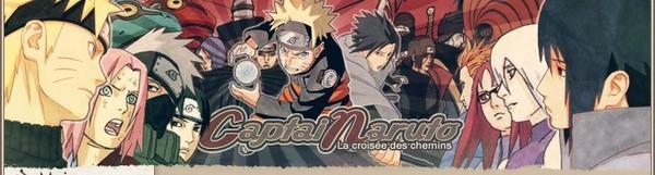 Naruto • Lecture en ligne des chapitres :: CaptaiNaruto