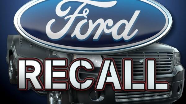 Ford will spend $142 million on recalling 402,462 Transit vans