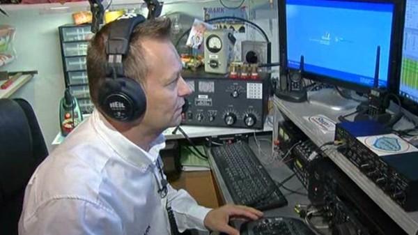 Les radioamateurs, de précieux relais - France 3 Aquitaine