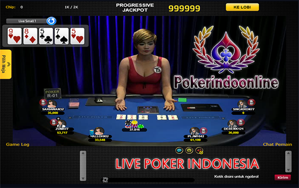Cara Mudah Bermain Live Poker Di Indonesia | Poker Online Indonesia