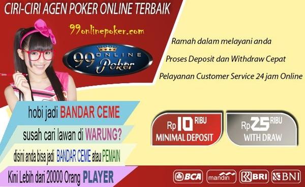 Bagaimana Cara Daftar Poker Online