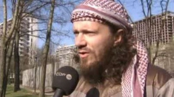 Perquisitions chez un ancien de Sharia4Belgium: 5 personnes arrêtées - RTBF Societe