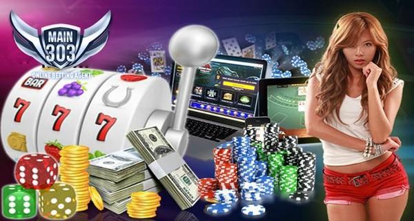 Bandar Judi Casino Online Terpercaya Piala Dunia 2018
