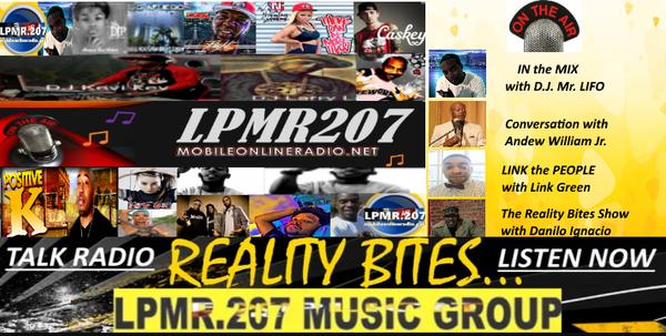 REALITY BITES RADIO