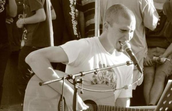 Jeff Harper, premier album