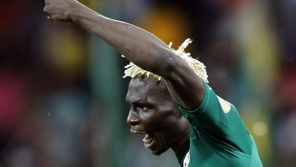 Eliminatoires CAN 2017 : le Burkina Faso bat les Comores - Afrique foot - RFI
