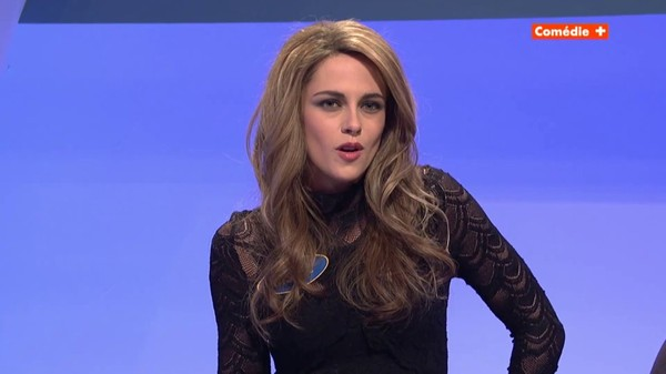 Celebrity Family Feud: Super Bowl Edition, Saturday Night Live avec Kristen Stewart - YouTube