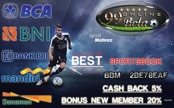 Situs Wap Sbobet Asia Online di Indonesia | 99 Bola
