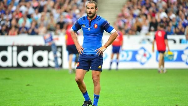 Coupe du monde - XV de France: A Toulouse, Michalak les rend fiers