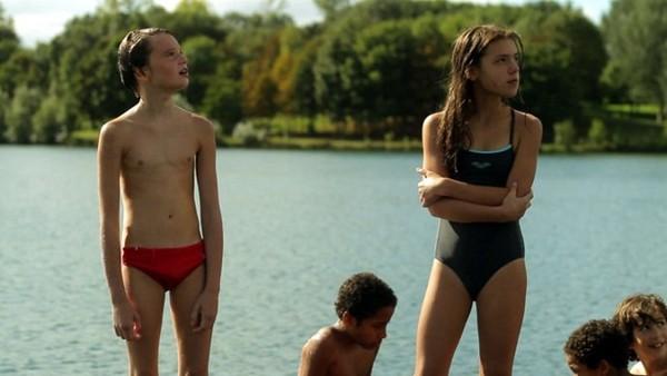 Tomboy : Pourquoi serait-il difficile à une fillette de 10 ans de faire comme les garçons de 10 ans ? - FAMILLE et EDUCATION - Articles : ESPRITS LIBRES