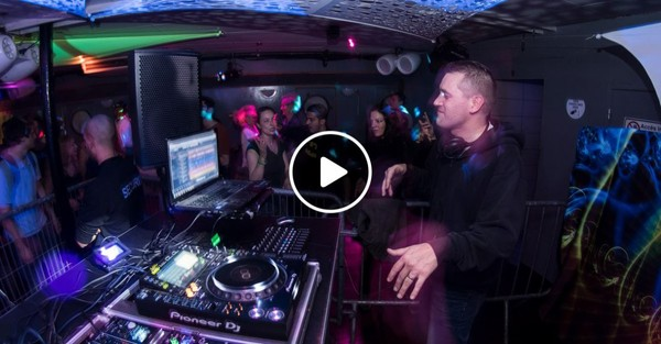 TOXEED Live - Nexus - Part IV - 16.03.2018 - Concorde Atlantique - Paris
