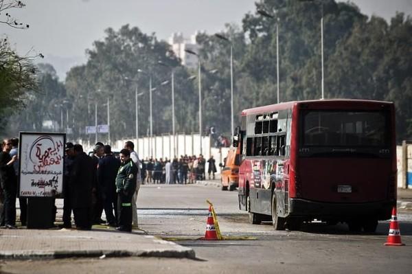 Egypte: attentat au Caire après une mesure répressive contre les islamistes