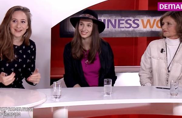 Femme entrepreneure : comment transformer un frein en challenge ?