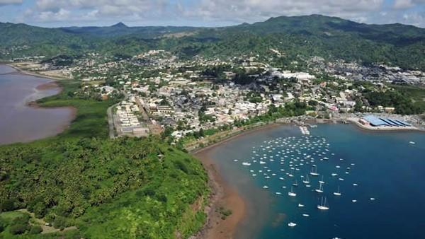 Mayotte: hausse de 883% des agressions sur mineurs à Mamoudzou - LINFO.re - Océan Indien, Mayotte