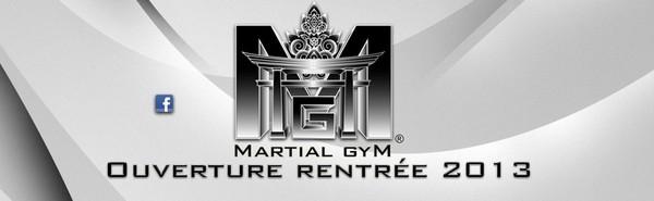 Martial Gym | LE Gym