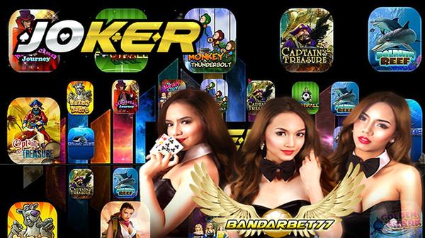 Panduan Cara Mengalahkan Mesin Slot Online | Joker123
