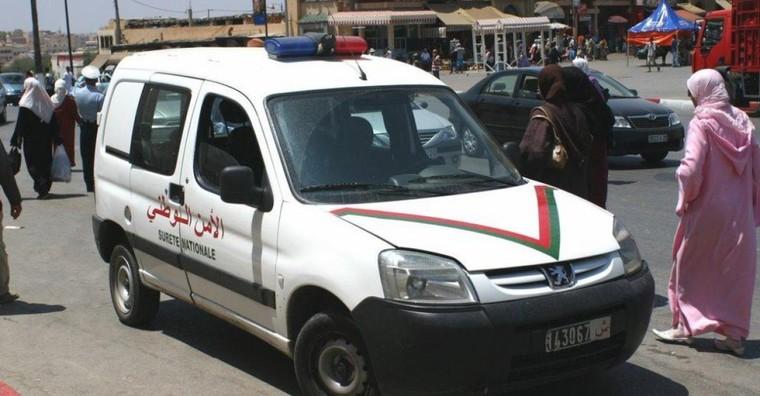 L'identité du Belgo-Marocain arrêté ce lundi par la police marocaine est connue: il s'agit de Jelel Attar (photo)