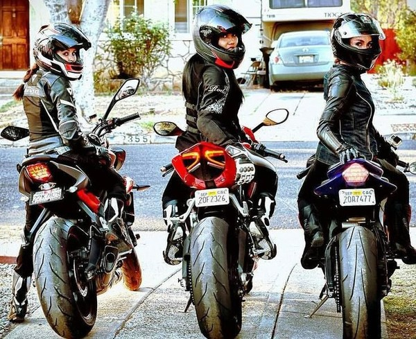 Top 10 Motorcycles for Women by the Numbers - cupbord