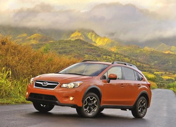 Subaru' sales climbed 18%