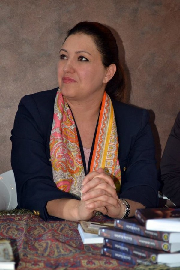 Sonia Mbarek dirigera le festival international de Carthage (Tunisie)