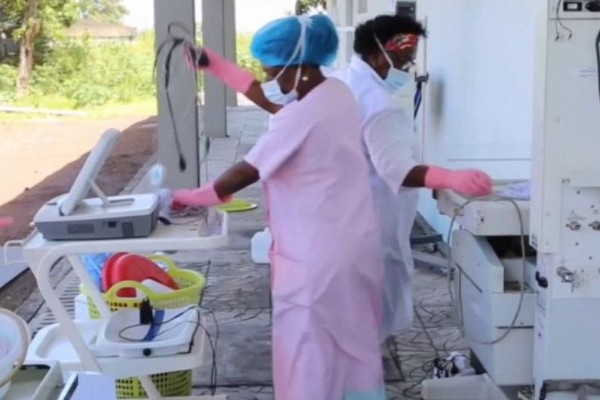 Un cas de Coronavirus a été importé des Comores - Mayotte la 1ère