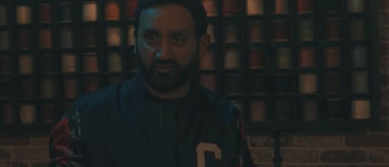 Black M : Cyril Hanouna dans le clip de Tout ce qu'il faut (VIDEO)