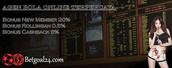 Bermain Bursa Taruhan Bola Bank Ternama