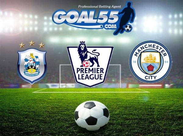 Prediksi Bola Huddersfield Town Vs Manchester City Tanggal 26 November 2017