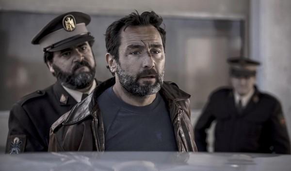 """VIDEO. L'histoire vraie de Marc Fiévet, qui a inspiré le film """"Gibraltar"""""""