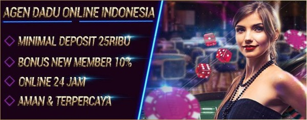 Situs Dadu Online Terbaik Di Indonesia