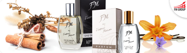 PARFUMS FM - FM GROUP - SITE REVENDEUR PARFUMS FM GROUP