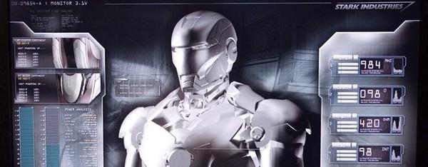 Iron Man ou Robocop : quand le soldat du futur rattrape la fiction