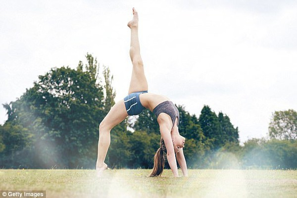 Yoga Could Be Just as Effective as Physical Therapy For Low Back Pain - Healthy Food Society