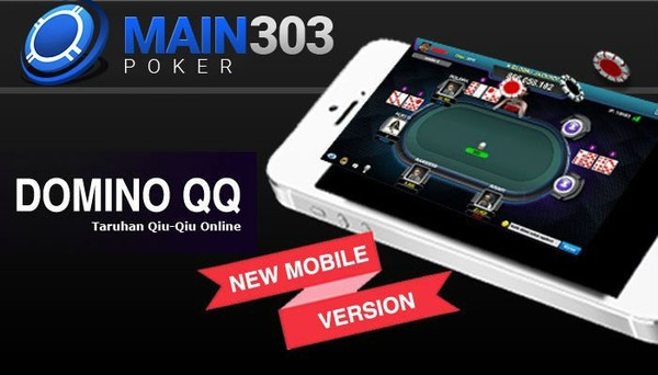 Judi Poker Android Online