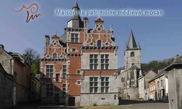 Maison du patrimoine médiéval mosan