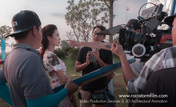 Vietnam Real Estate – 3 Outstanding advantage Of Choosing Rainstorm Film For Your Commercial Video Creation - Làm phim quảng cáo