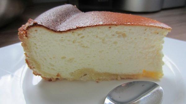 Recette - Tarte au fromage blanc - Proposée par 750 grammes