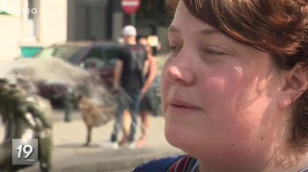 Une passagère du Thalys Paris-Bruxellesdéjoue une agression homophobe