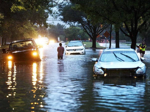 Car sales will rise after the Harvey hurricane ends