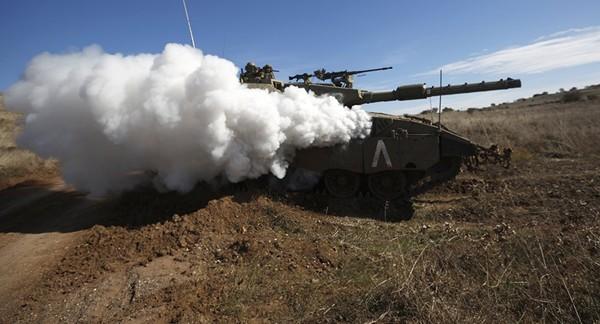 Israel planea una nueva guerra en Siria: ¿Cuáles son sus razonesreales?