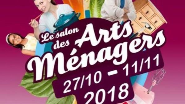 Charleroi: le salon des Arts ménagers aura finalement bien lieu à la fin du mois