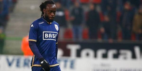 Le Standard refuse les trois matchs de suspension proposés à Goreux